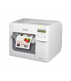 Принтер этикеток Epson ColorWorks TM-C3500 (Арт. C31CD54012CD)